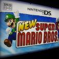 Big Mario Display