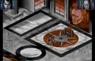 Ghostbusters 2 (Amiga)