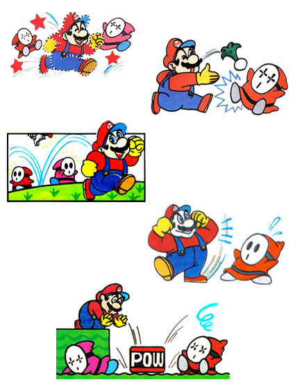 how to get close to a shy guy