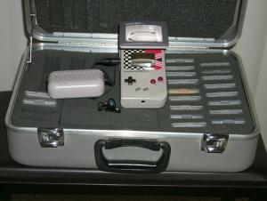 MattG's Game Boy