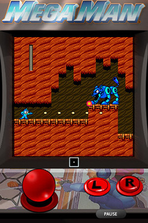 Mega Man 2 for iPhone