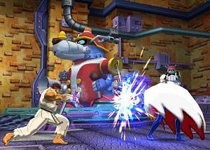 Tatsunoko vs Capcom: Ultimate All-Stars
