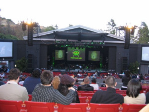 Video Games Live at The Greek Theater, Los Angeles - June 4, 2009