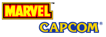 Marvel and Capcom