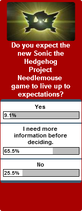 Weekly Poll for 9-14-2009