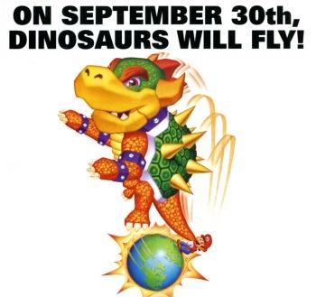 Nintendo 64 ad