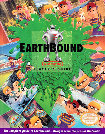 Earthbound Player's Guide