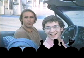 Mystery Science Theater 3000 - Laserblast (#706)