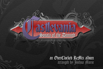 Castlevania: Sonata of the Damned