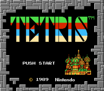 Press The Buttons: Dish Network Launching Tetris Channel
