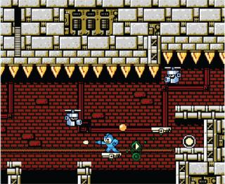 Mega Man10