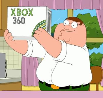 Family Guy - 'April In Quahog'