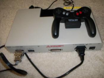 Virtual Boy TV