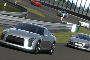 Gran Turismo 5 Forever