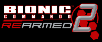 Bionic Commando Rearmed 2