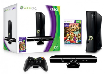 Kinect bundle
