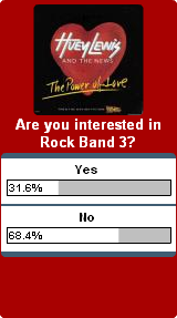 Weekly Poll for 10-25-2010
