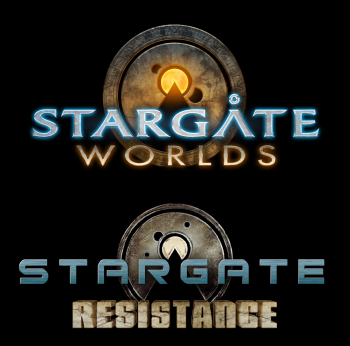 Stargate Worlds and Stargate Resistance