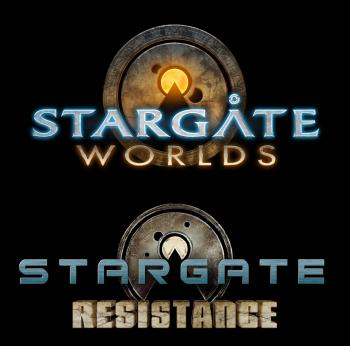 Stargate Worlds and Stargate Resistance