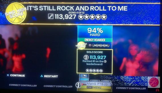 It's Still Rock n Roll To Me