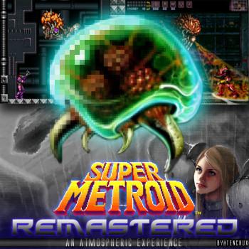 Super Metroid: Remastered