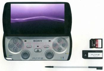 PSP2?