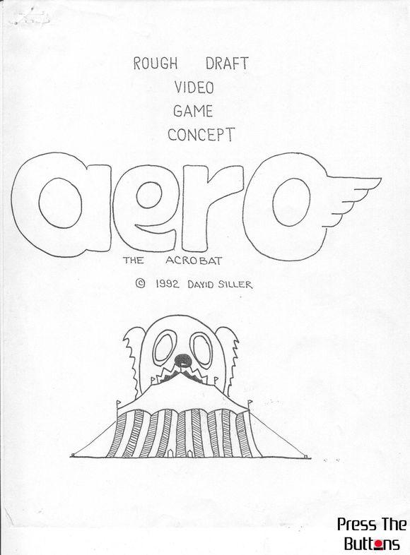 Aero Origin 01