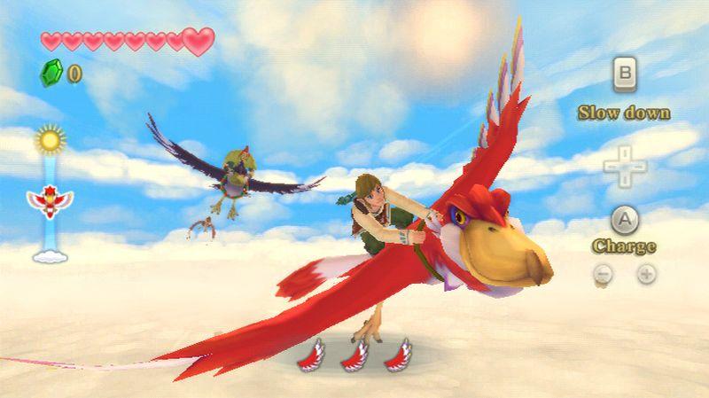 Skywardbirds