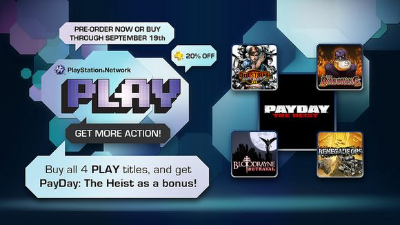 PSN Play