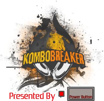 Power Button Presents Kombo Breaker