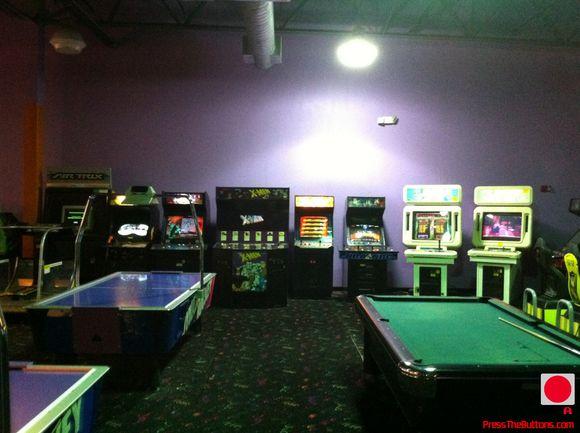 Fantasy Arcade