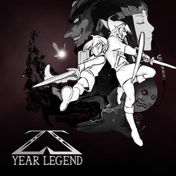 Front (Legend) [Lisa Coffman]