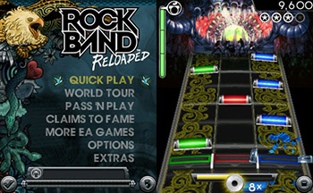 Rock Band App : press the buttons rock band ios apps going away for real this time ~ Russianpoet.info Haus und Dekorationen