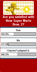Weekly Poll for 8-20-2012