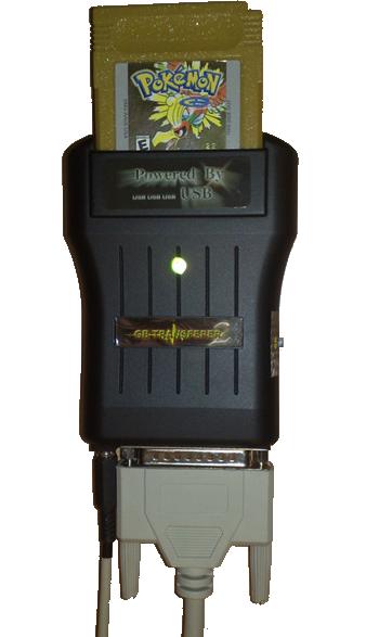 Game Boy Transferer 2