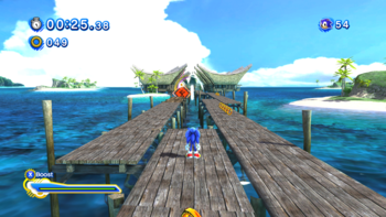 Sonic Unleashed Project