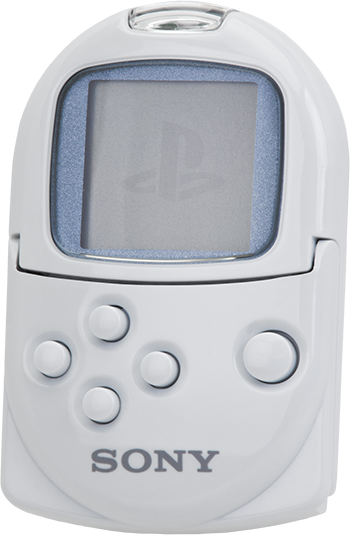 Sony PocketStation
