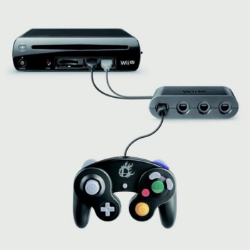 GameCube for Wii U