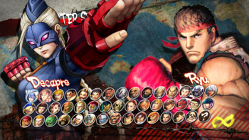 Ultra Street Fighter IV
