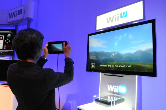Star Fox for Wii U