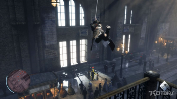 Assassin's Creed Victory