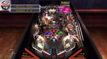 Pinball Arcade - The Machine: Bride Of Pin*Bot
