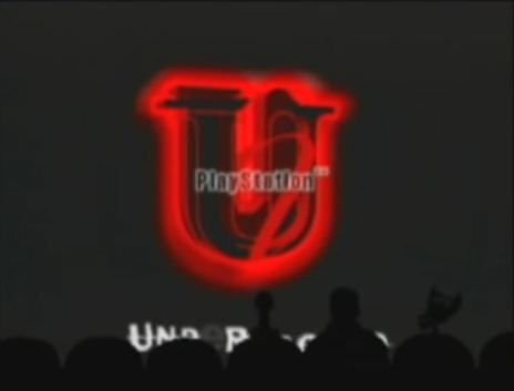 MST3K on PlayStation Underground