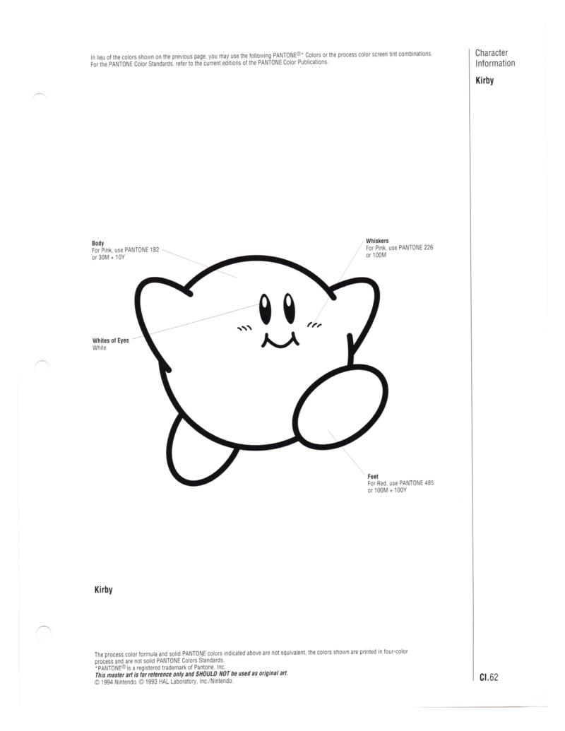 Nintendo Character Guide (1993)_GreenExcerpts-22