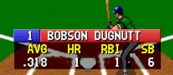 Press The Buttons: Meet Bobson Dugnutt And The Other Players