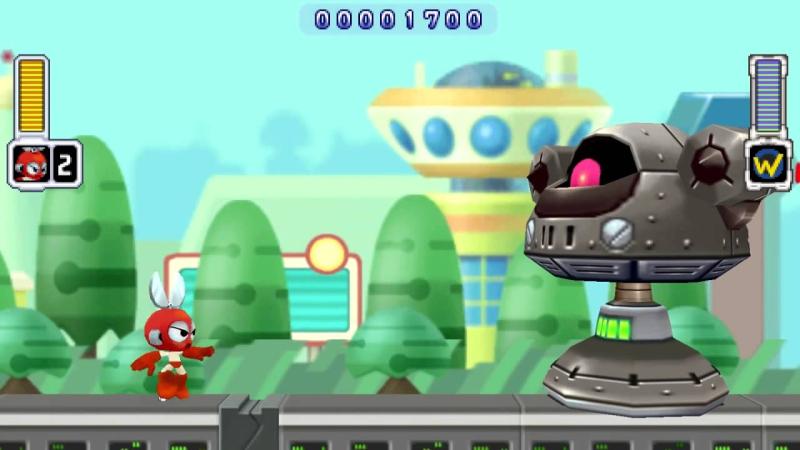 Mega Man: Powered Up