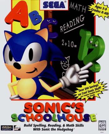 Sonics's Schoolhouse