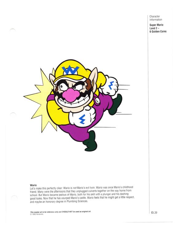 Nintendo Character Guide (1993)_GreenExcerpts-19