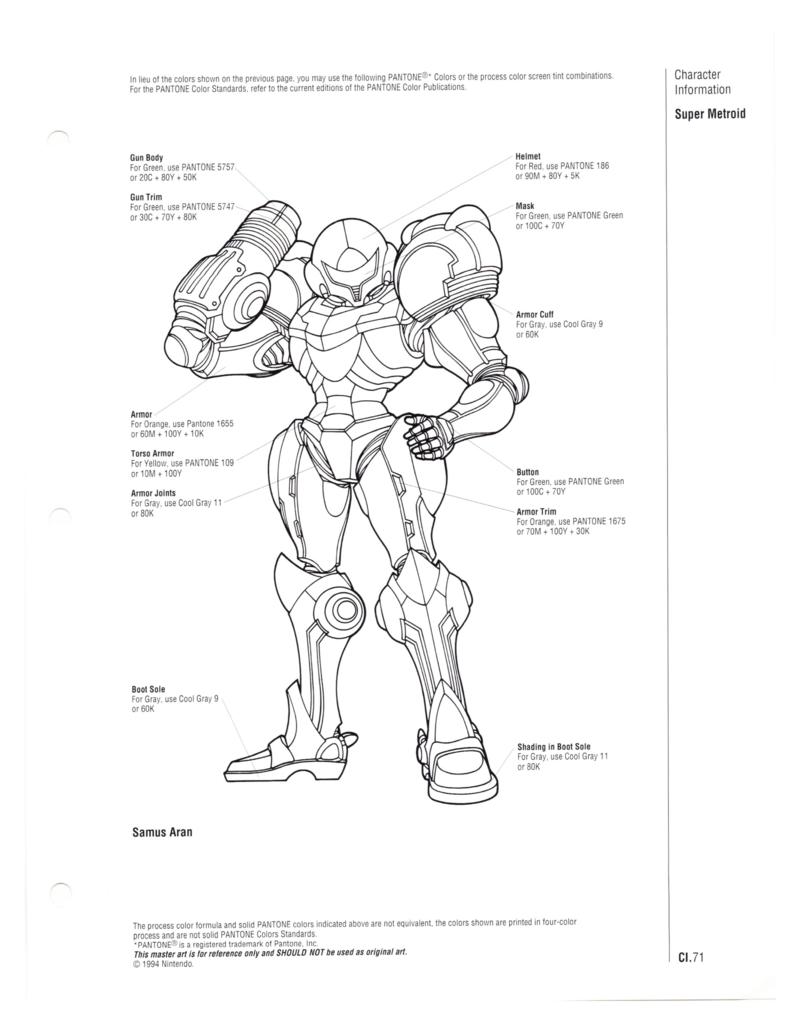 Nintendo Character Guide (1993)_GreenExcerpts-24