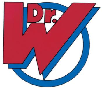 Dr. Wily logo